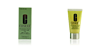 DRAMATICALLY DIFFERENT moisturizing gel 50 ml Clinique
