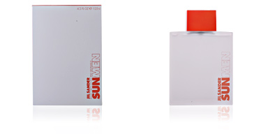 SUN MEN eau de toilette spray Jil Sander