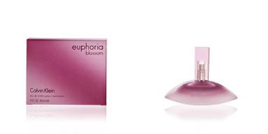 Calvin Klein EUPHORIA BLOSSOM eau de toilette vaporisateur parfum