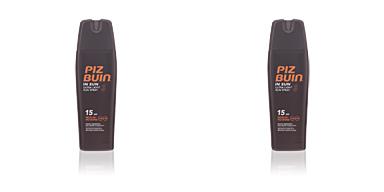 Lichaam IN SUN SPF15 spray Piz Buin