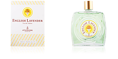 Atkinsons ENGLISH LAVENDER perfume