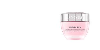 Tratamento hidratante rosto HYDRA ZEN crème riche hydratante anti-stress Lancôme