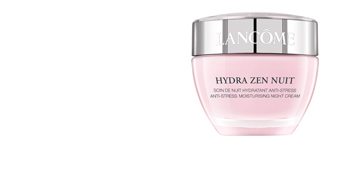 Soin du visage hydratant HYDRA ZEN soin de nuit hydratant anti-stress Lancôme