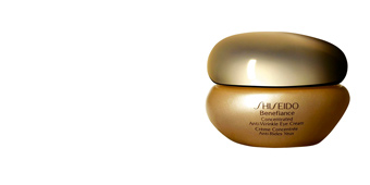Anti ojeras y bolsas de ojos BENEFIANCE concentrated anti-wrinkle eye cream Shiseido