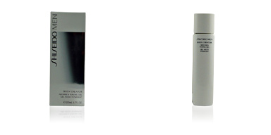 Shiseido MEN body creator abdo toning gel 200 ml