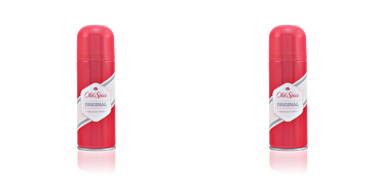 Deodorant ORIGINAL deodorant spray Old Spice