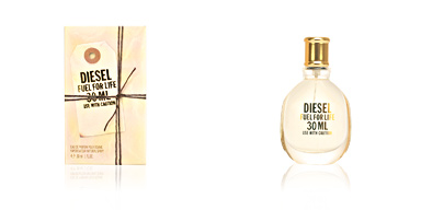 Diesel FUEL FOR LIFE POUR FEMME perfume