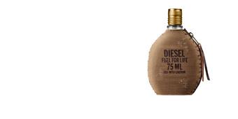FUEL FOR LIFE HOMME eau de toilette vaporizador 75 ml Diesel