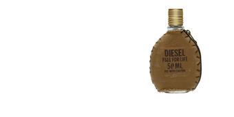 FUEL FOR LIFE HOMME eau de toilette vaporizador Diesel