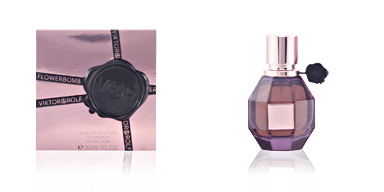 FLOWERBOMB EXTRÊME eau de parfum vaporizador Viktor & Rolf