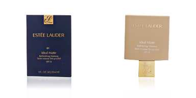 Base maquiagem IDEAL MATTE fluid Estée Lauder