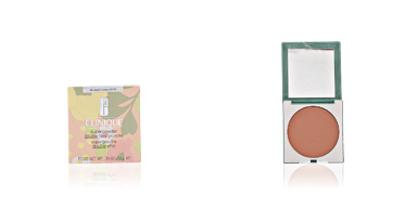 Compact powder SUPERPOWDER double face powder Clinique