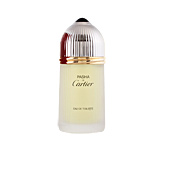 PASHA eau de toilette spray Cartier