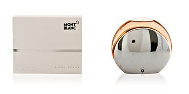 Montblanc PRESENCE D'UNE FEMME edt vaporizador 75 ml