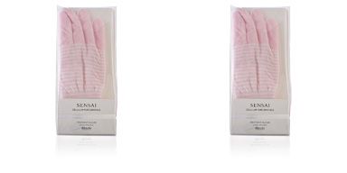Hand cream & treatments SENSAI CELLULAR PERFORMANCE treatment gloves Kanebo Sensai