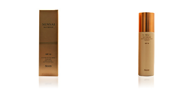 Kanebo SENSAI SILKY BRONZE body spray SPF10 150 ml