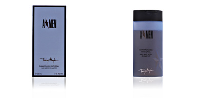 Shampoo idratante A*MEN hair & body shampoo Thierry Mugler