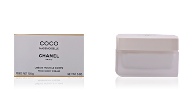 COCO MADEMOISELLE crème corps Chanel