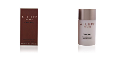 ALLURE HOMME deodorant stick Chanel