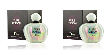 PURE POISON eau de parfum spray 100 ml Dior