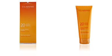 SUN crème solaire confort SPF20 Clarins
