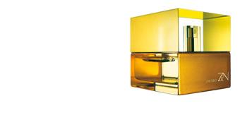 Shiseido ZEN edp zerstäuber 50 ml