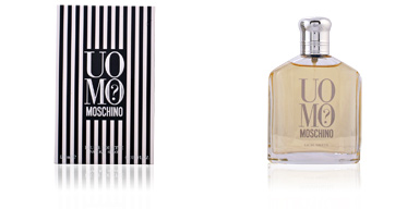 UOMO? eau de toilette spray Moschino