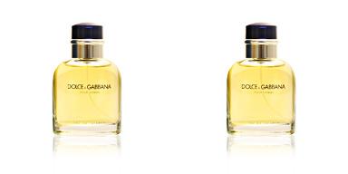 DOLCE & GABBANA POUR HOMME edt zerstäuber 75 ml