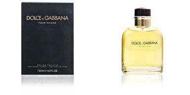Dolce & Gabbana DOLCE & GABBANA POUR HOMME eau de toilette spray 125 ml