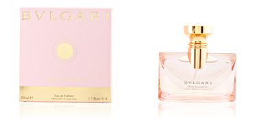 Bvlgari ROSE ESSENTIELLE eau de parfum vaporizador 50 ml