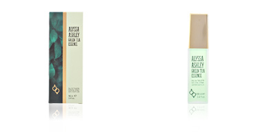 GREEN TEA ESSENCE eau de toilette spray Alyssa Ashley