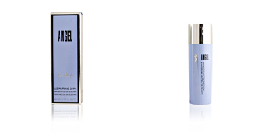 ANGEL parfum en roll-on déodorant Les parfums corps Thierry Mugler