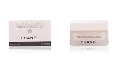 BODY EXCELLENCE crème lissante jeunesse et fermeté 150 gr Chanel