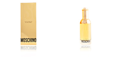 Moschino MOSCHINO eau de toilette spray 75 ml