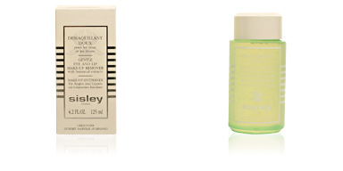 Make-up remover DEMAQUILLANT DOUX yeux & lèvres Sisley