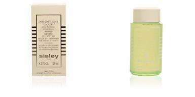 Removedor de maquiagem DEMAQUILLANT DOUX yeux & lèvres Sisley