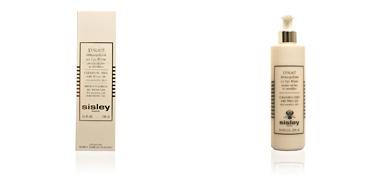 Limpeza facial LYSLAIT demaquillant au Lys Blanc Sisley