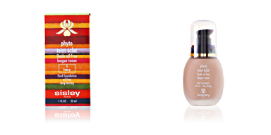 Foundation Make-up PHYTO TEINT éclat Sisley
