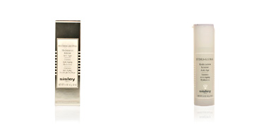 Anti aging cream & anti wrinkle treatment HYDRA-GLOBAL hydratation intense anti-âge Sisley