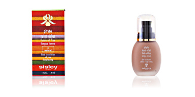 Foundation makeup PHYTO TEINT éclat Sisley