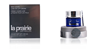 SKIN CAVIAR luxe eye lift cream La Prairie