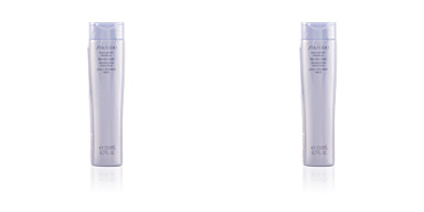 Shiseido HAIRCARE extra gentle shampoo for dry hair 200 ml