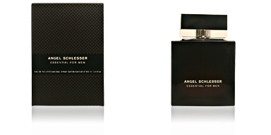 Angel Schlesser ESSENTIAL MEN edt vaporizador 100 ml