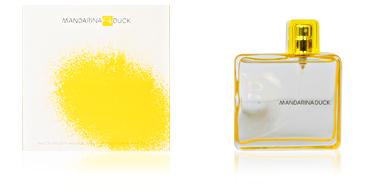 Mandarina Duck MANDARINA DUCK perfume