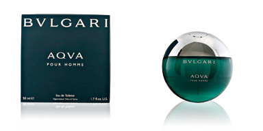 Bvlgari AQVA HOMME edt spray 50 ml