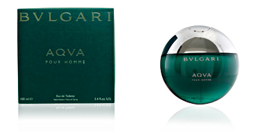 Bvlgari AQVA HOMME edt spray 100 ml