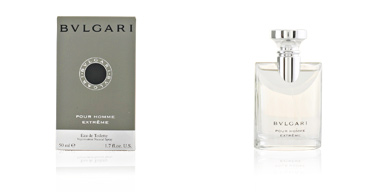 Bvlgari BVLGARI HOMME EXTREME edt spray 50 ml