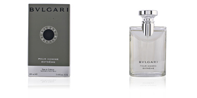 Bvlgari BVLGARI HOMME EXTREME edt spray 100 ml