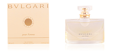 Bvlgari BVLGARI edt spray 100 ml