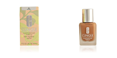 SUPERBALANCED fluid #09-sand 30 ml Clinique